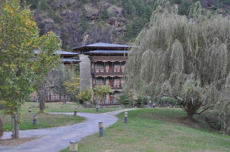 Hotel Landscapes