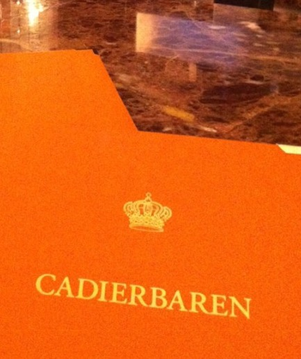 Cadier Bar