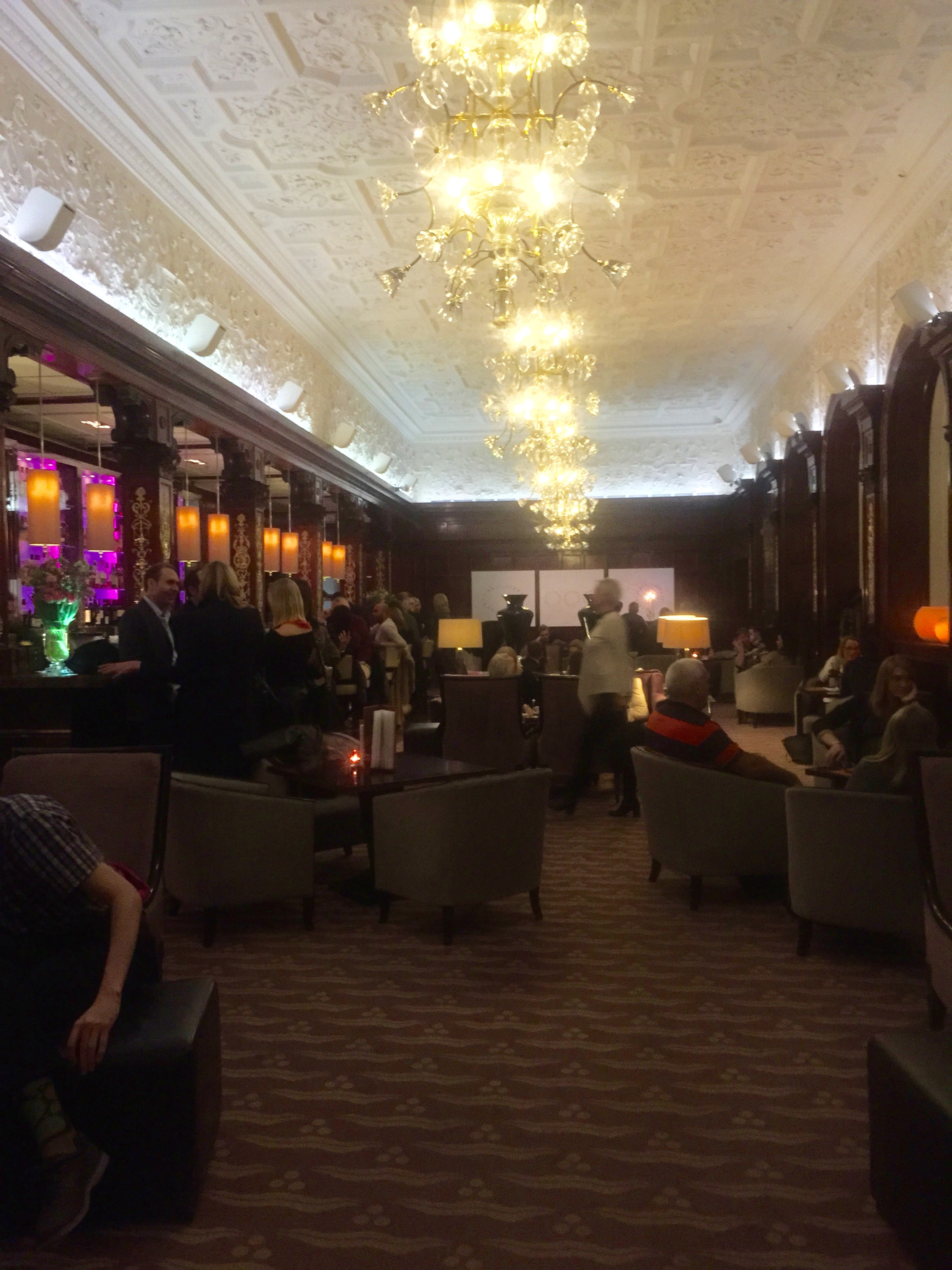 The grand hotel stockholm travel adventure and living for Food bar grand hotel stockholm
