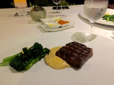 Tavern redefined steaks for me.